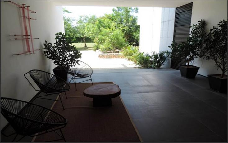 Foto de departamento en venta en  , temozon norte, mérida, yucatán, 1724740 No. 23