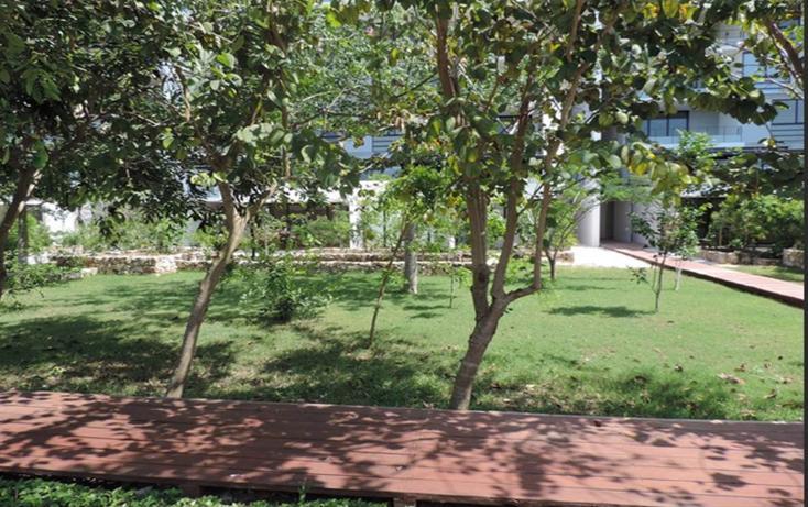 Foto de departamento en venta en  , temozon norte, mérida, yucatán, 1724740 No. 27