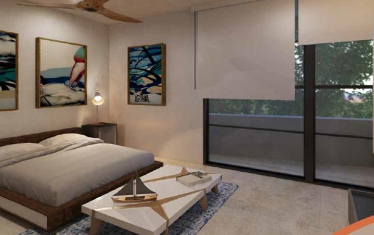 Foto de departamento en venta en  , temozon norte, mérida, yucatán, 1729052 No. 04