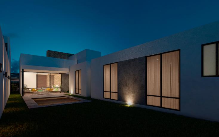Foto de casa en venta en  , temozon norte, m?rida, yucat?n, 1729884 No. 03