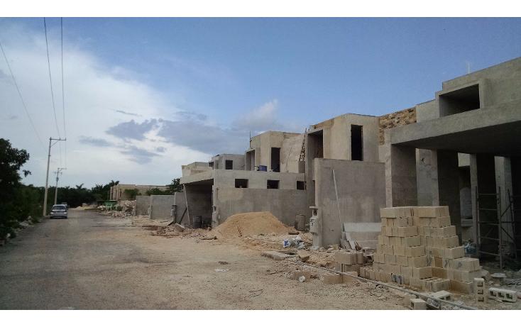 Foto de casa en venta en  , temozon norte, m?rida, yucat?n, 1730410 No. 03