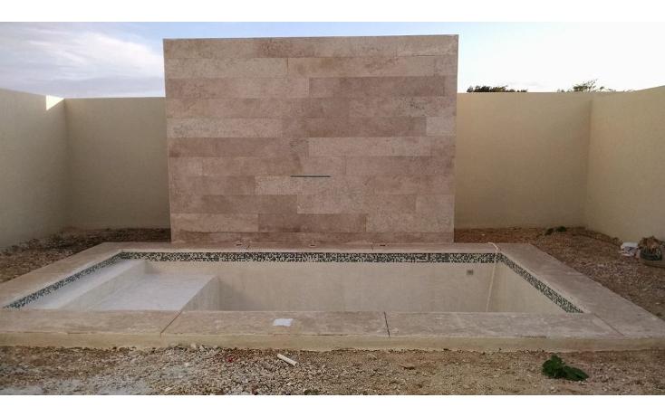Foto de casa en venta en  , temozon norte, mérida, yucatán, 1730524 No. 09