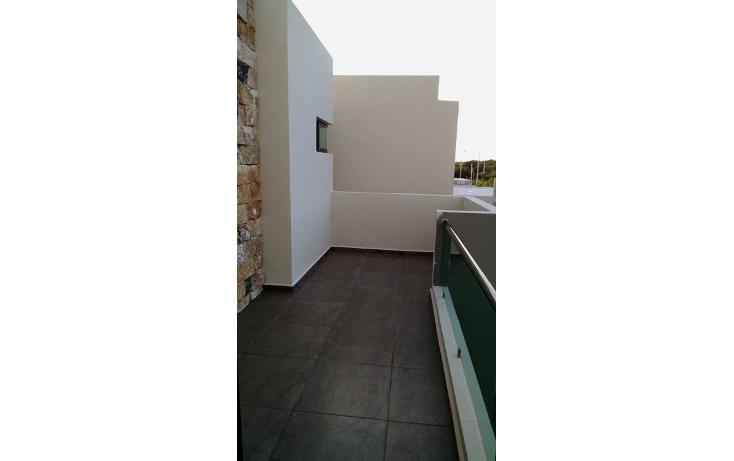 Foto de casa en venta en  , temozon norte, mérida, yucatán, 1730524 No. 15