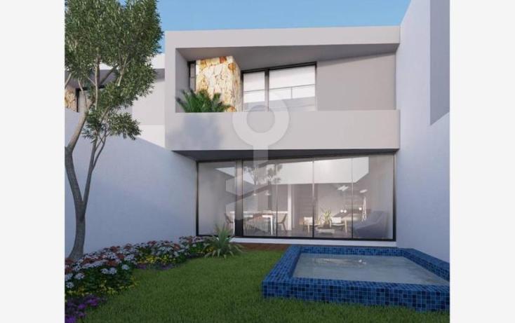 Foto de casa en venta en  , temozon norte, mérida, yucatán, 1731220 No. 03