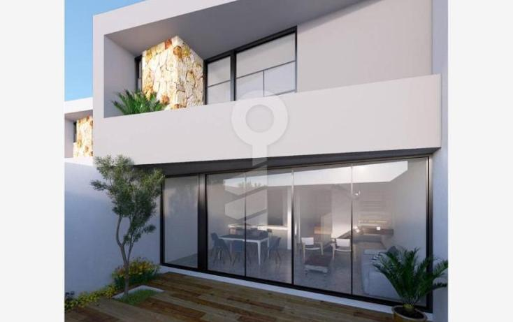 Foto de casa en venta en  , temozon norte, mérida, yucatán, 1731220 No. 04