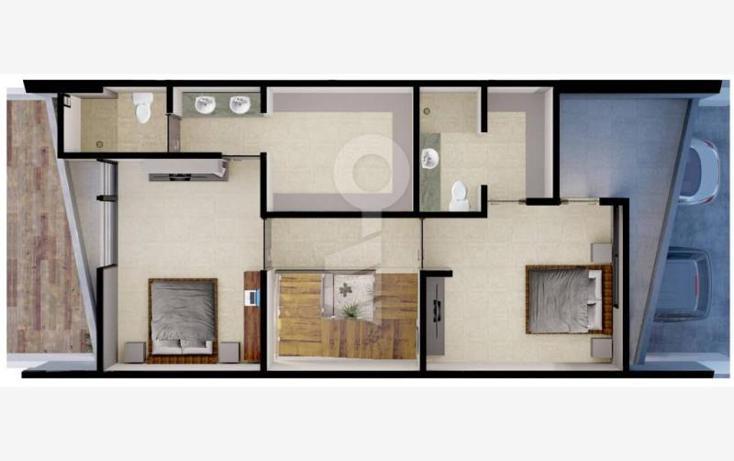 Foto de casa en venta en  , temozon norte, mérida, yucatán, 1731220 No. 09