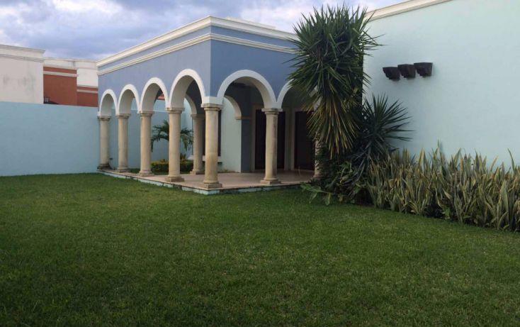 Foto de casa en venta en, temozon norte, mérida, yucatán, 1733124 no 01