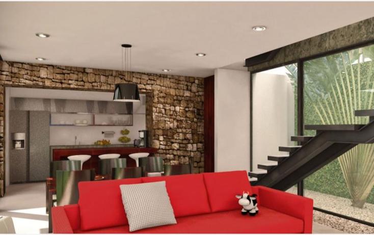 Foto de casa en venta en  , temozon norte, m?rida, yucat?n, 1733754 No. 05