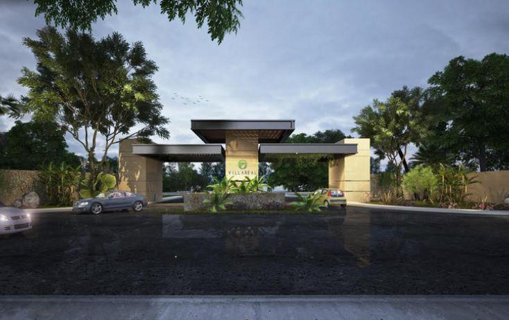 Foto de terreno habitacional en venta en, temozon norte, mérida, yucatán, 1733854 no 02