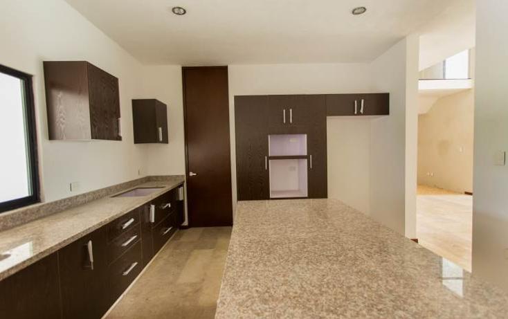 Foto de casa en venta en  , temozon norte, mérida, yucatán, 1736820 No. 02