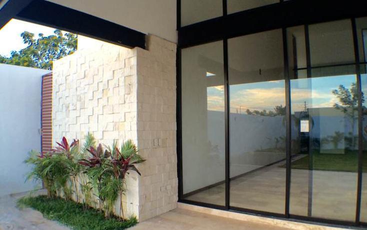 Foto de casa en venta en  , temozon norte, mérida, yucatán, 1736820 No. 04