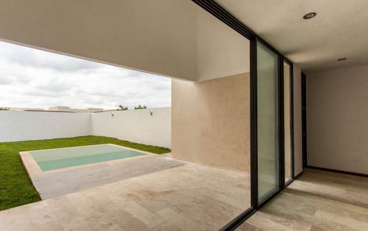 Foto de casa en venta en  , temozon norte, mérida, yucatán, 1736820 No. 07