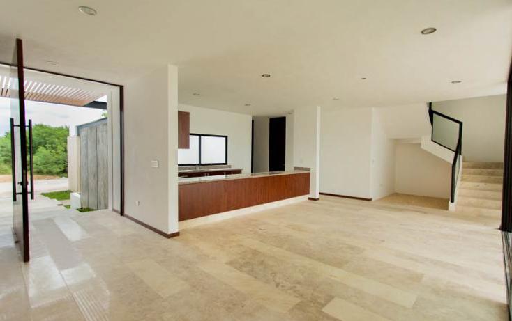 Foto de casa en venta en  , temozon norte, mérida, yucatán, 1736820 No. 08