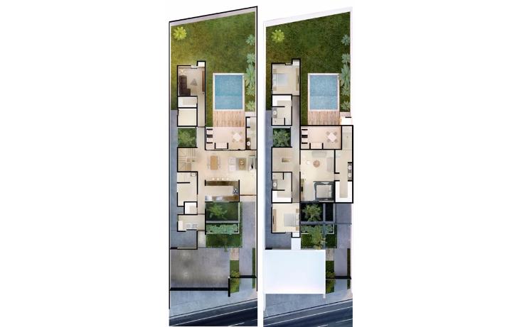 Foto de casa en venta en  , temozon norte, mérida, yucatán, 1736820 No. 10
