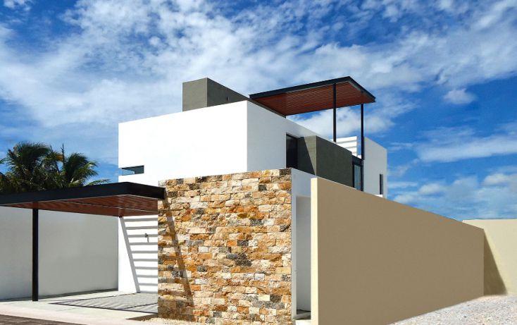 Foto de casa en condominio en venta en, temozon norte, mérida, yucatán, 1736890 no 01