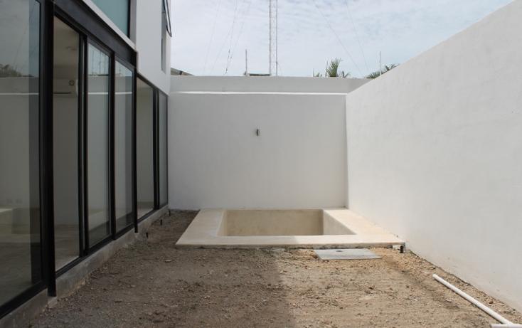 Foto de casa en venta en  , temozon norte, mérida, yucatán, 1736890 No. 04