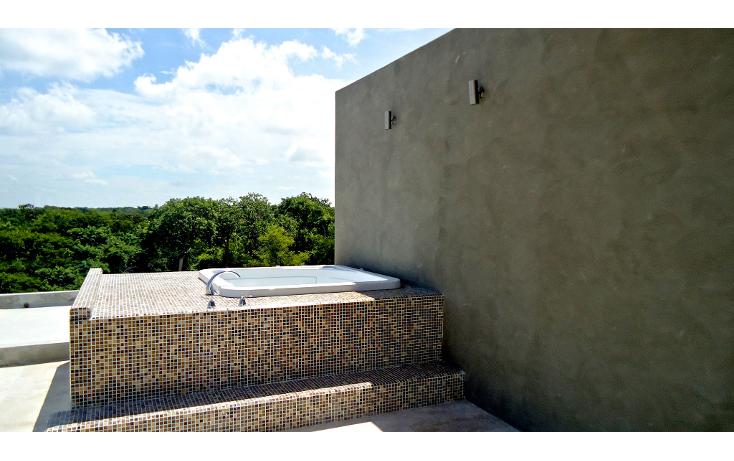 Foto de casa en venta en  , temozon norte, mérida, yucatán, 1736890 No. 12