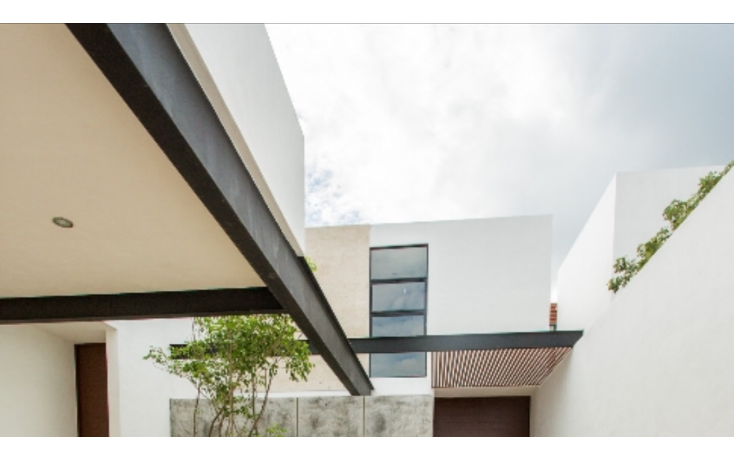 Foto de casa en venta en  , temozon norte, mérida, yucatán, 1736932 No. 02