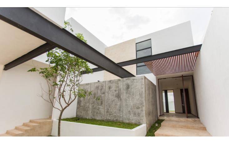 Foto de casa en venta en  , temozon norte, mérida, yucatán, 1736932 No. 03