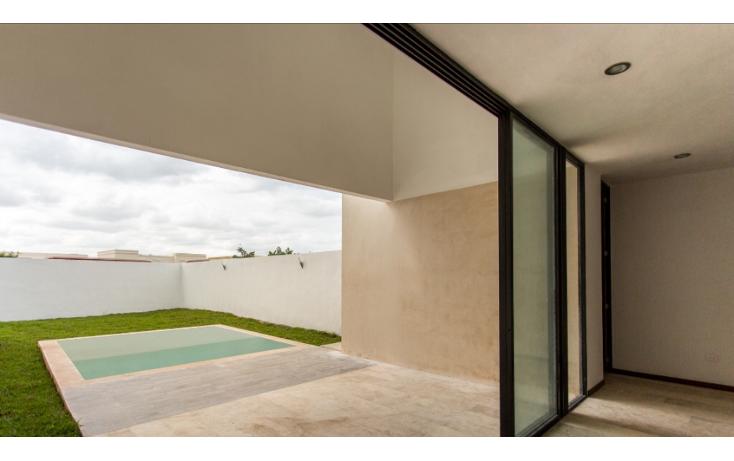 Foto de casa en venta en  , temozon norte, mérida, yucatán, 1736932 No. 05