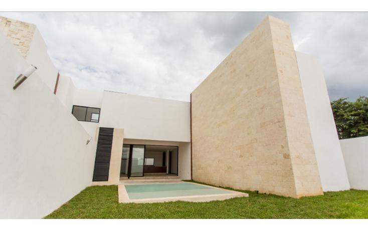 Foto de casa en venta en  , temozon norte, mérida, yucatán, 1736932 No. 06