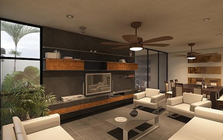Foto de casa en venta en  , temozon norte, mérida, yucatán, 1738048 No. 03