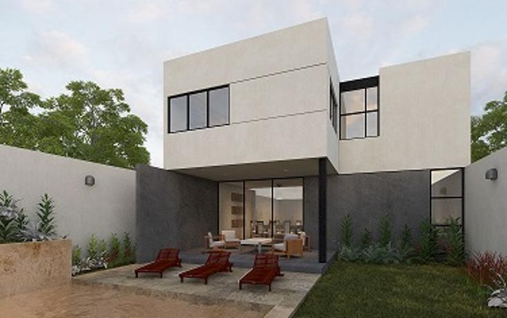 Foto de casa en venta en  , temozon norte, mérida, yucatán, 1738048 No. 04