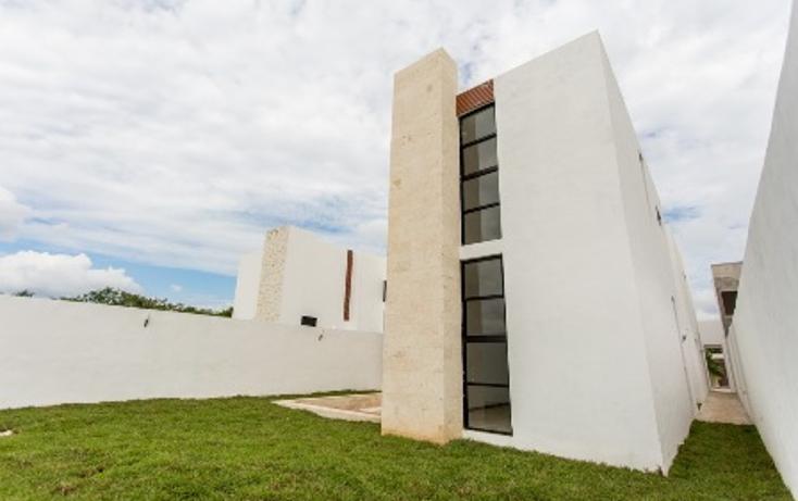 Foto de casa en venta en  , temozon norte, m?rida, yucat?n, 1746976 No. 12