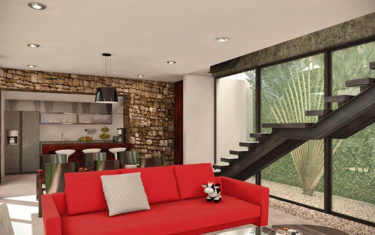 Foto de casa en venta en, temozon norte, mérida, yucatán, 1747378 no 04