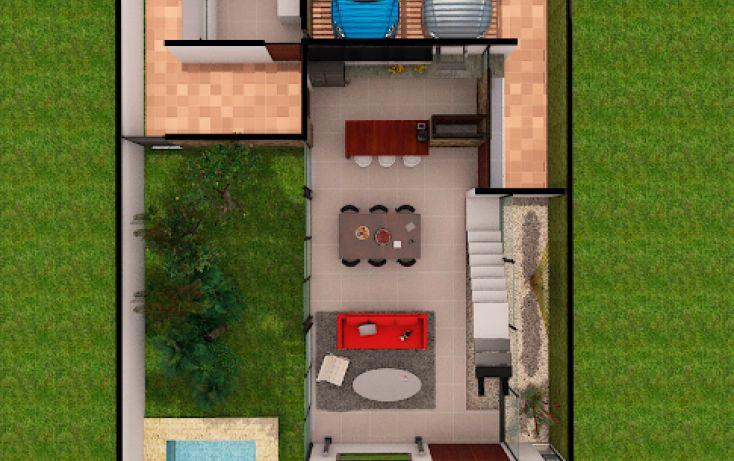 Foto de casa en venta en, temozon norte, mérida, yucatán, 1747378 no 09
