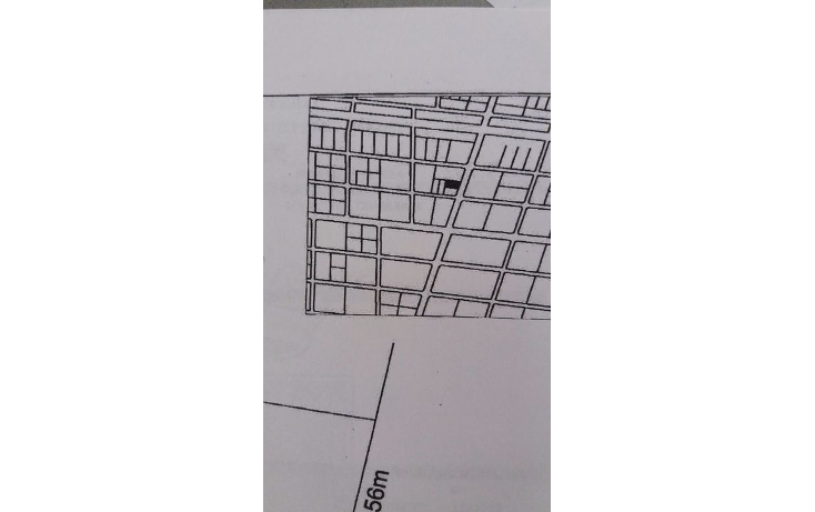 Foto de terreno habitacional en venta en  , temozon norte, mérida, yucatán, 1748842 No. 03
