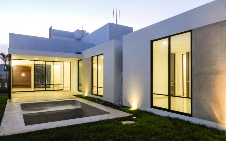 Foto de casa en venta en  , temozon norte, m?rida, yucat?n, 1750216 No. 05