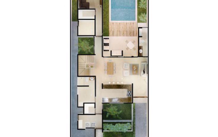 Foto de casa en venta en, temozon norte, mérida, yucatán, 1756964 no 04