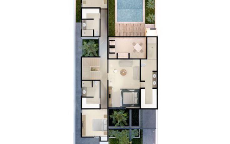 Foto de casa en venta en, temozon norte, mérida, yucatán, 1756964 no 05