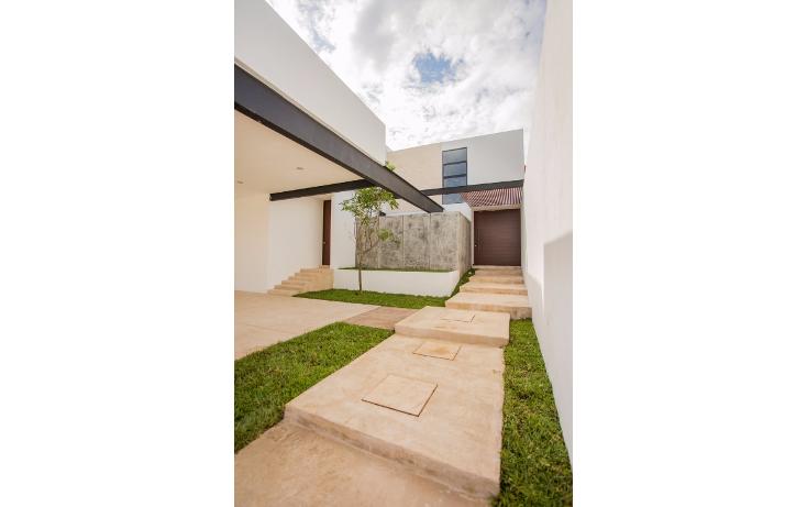 Foto de casa en venta en  , temozon norte, m?rida, yucat?n, 1756964 No. 13