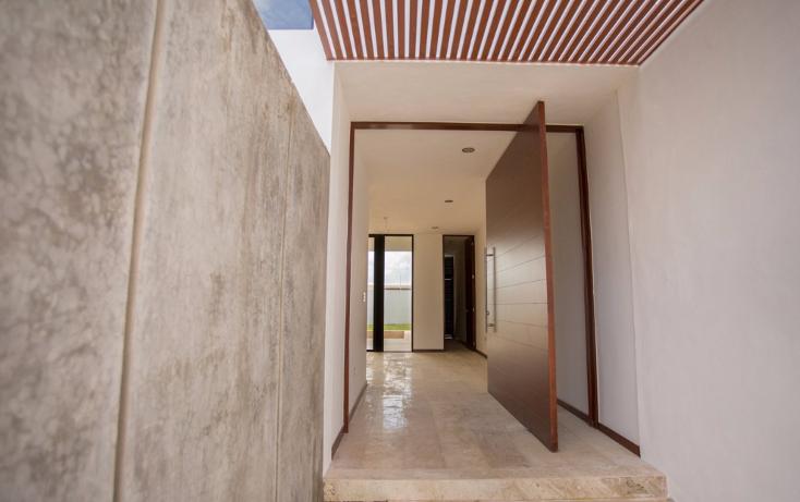 Foto de casa en venta en  , temozon norte, m?rida, yucat?n, 1756964 No. 16