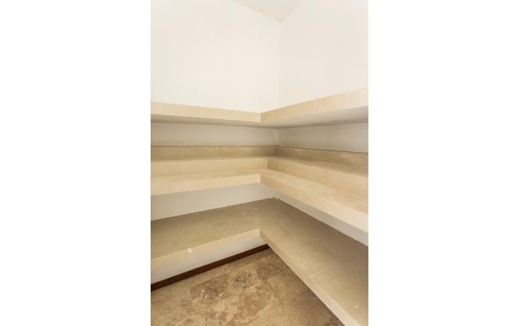Foto de casa en venta en  , temozon norte, m?rida, yucat?n, 1756964 No. 20