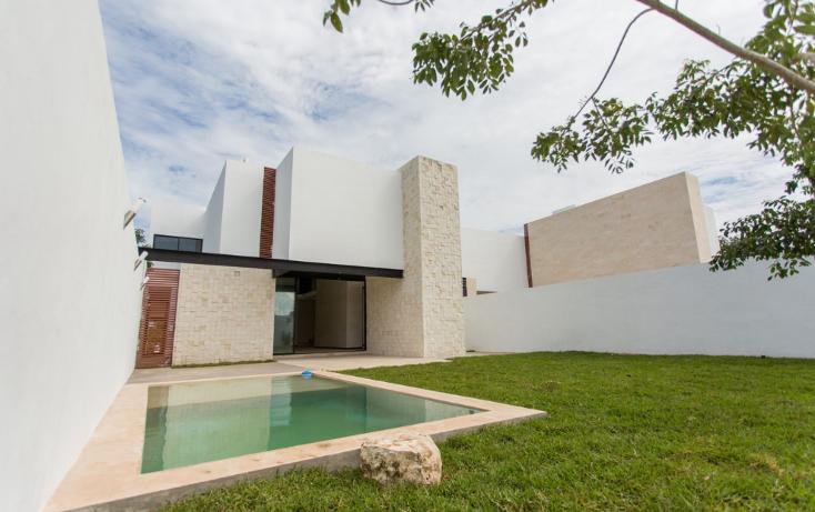 Foto de casa en venta en  , temozon norte, mérida, yucatán, 1757240 No. 07