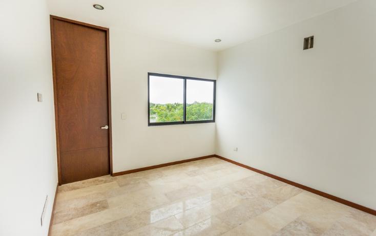 Foto de casa en venta en  , temozon norte, mérida, yucatán, 1757240 No. 09