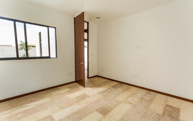 Foto de casa en venta en  , temozon norte, mérida, yucatán, 1757240 No. 13