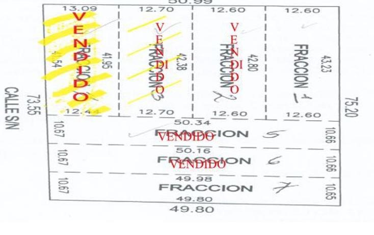 Foto de terreno habitacional en venta en  , temozon norte, mérida, yucatán, 1757274 No. 01