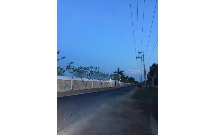 Foto de terreno habitacional en venta en  , temozon norte, mérida, yucatán, 1757274 No. 04
