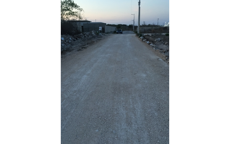 Foto de terreno habitacional en venta en  , temozon norte, mérida, yucatán, 1757274 No. 06