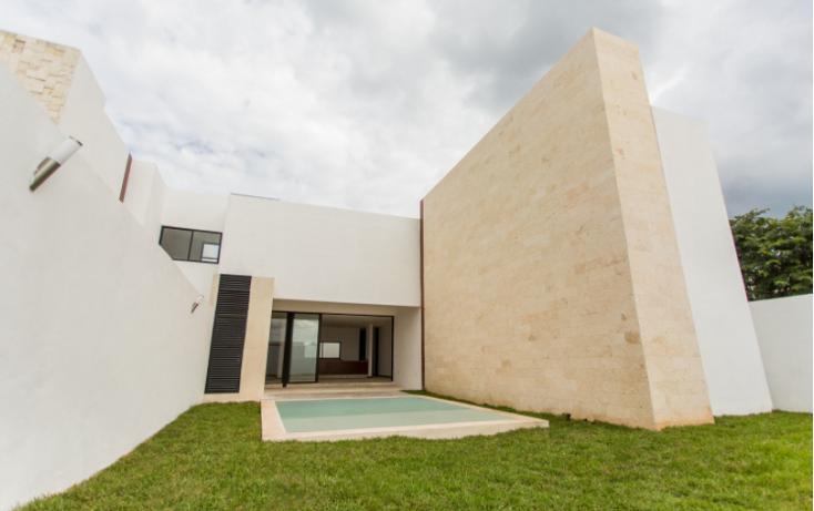 Foto de casa en venta en  , temozon norte, mérida, yucatán, 1757292 No. 02