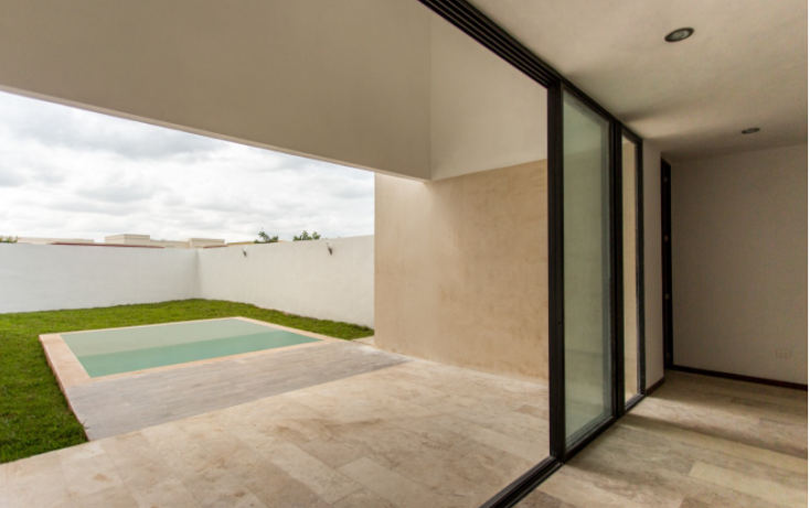 Foto de casa en venta en  , temozon norte, mérida, yucatán, 1757292 No. 03