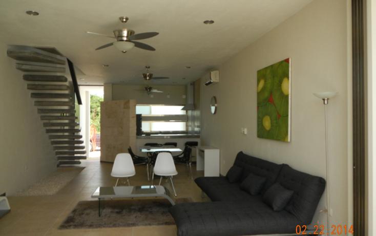 Foto de departamento en venta en  , temozon norte, mérida, yucatán, 1757838 No. 06
