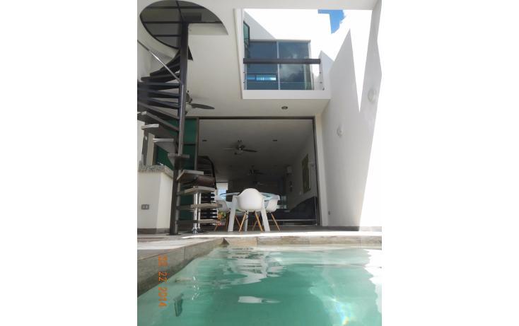 Foto de departamento en venta en  , temozon norte, mérida, yucatán, 1757838 No. 07