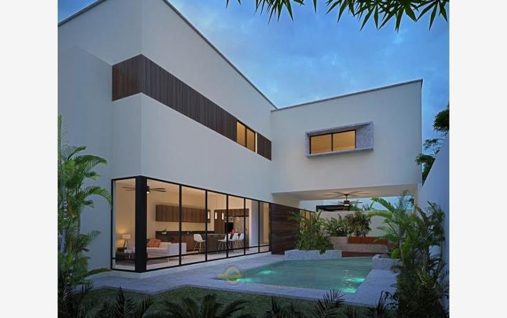 Foto de casa en venta en  , temozon norte, mérida, yucatán, 1762846 No. 03