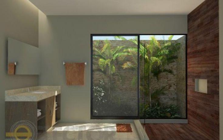 Foto de casa en venta en, temozon norte, mérida, yucatán, 1762846 no 05