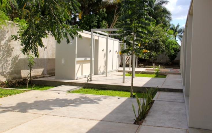 Foto de departamento en venta en  , temozon norte, mérida, yucatán, 1765746 No. 04